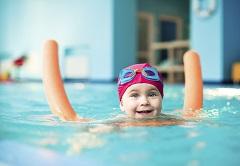 Schwimmkurse Kleinkinder 4-6 Jahre