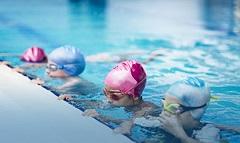 Schwimmkurse Kleinkinder 4-6 Jahre (Wassergewöhnung)